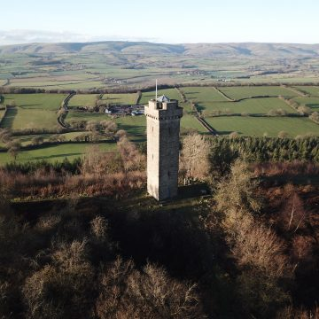 A video of Flounders Folly