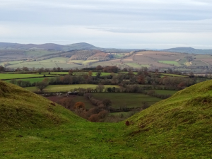 Drone mapping Nordy Bank, Drone Topographic Survey, Aerial Imaging, Shropshire