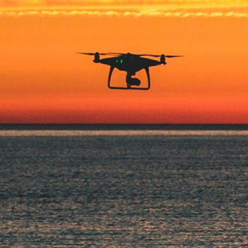 EASA Drone Regulations from 31st December 2020.